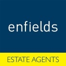 Enfields, Milford On Sea branch logo