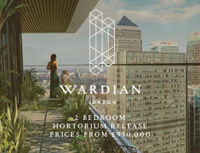 Get brand editions for Ballymore, Wardian London Investor