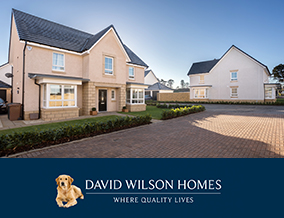 Get brand editions for David Wilson Homes, DWH @ Liberton Grange