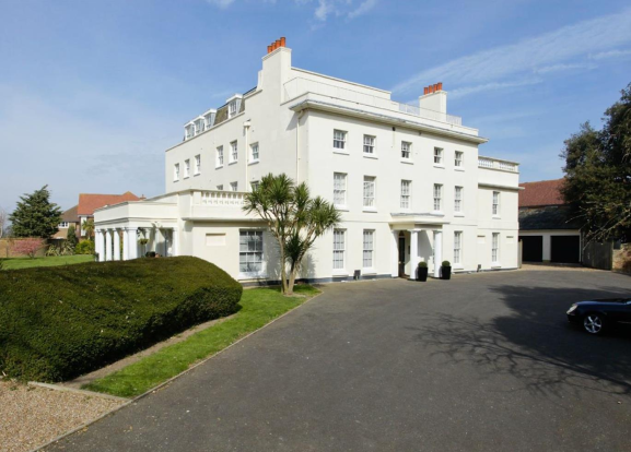 St Stephens Manor Ne