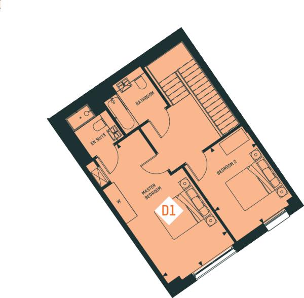 Duplex 1 CM FF