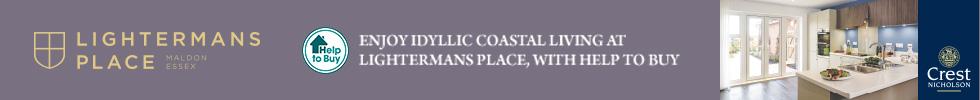 Get brand editions for Crest Nicholson Ltd, Lightermans Place
