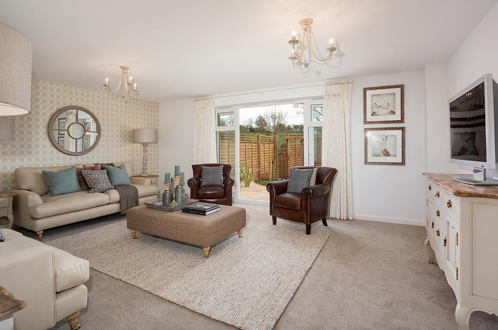 5. Typical Sitting Room