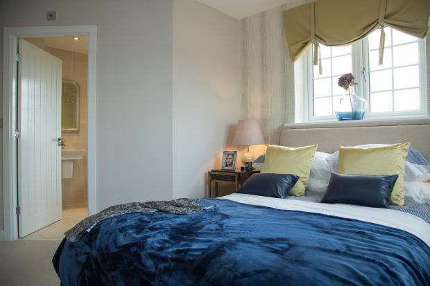 Osterley_bed
