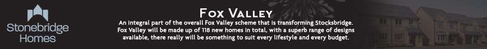 Stonebridge Homes, Fox Valley