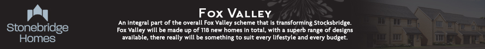 Get brand editions for Stonebridge Homes, Fox Valley