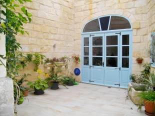 Character Property in Mosta