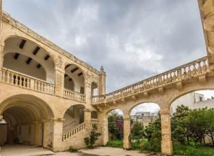 4 bedroom Stately Home in Balzan