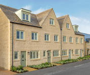 Redrow Homes - Investor, Cerney on the Water