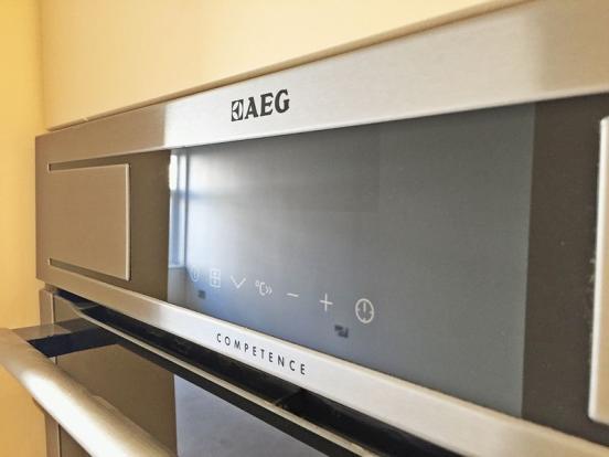 AEG Appliance