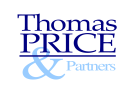 Thomas Price & Partners, Gloucestershire branch logo