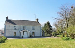 5 bedroom Country House for sale in Roscommon, Croghan
