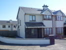 semi detached house in Carrick-on-Shannon...