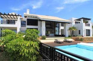 Detached Villa in Andalusia, M�laga...