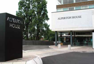 property to rent in Alperton, 5th Floor, Alperton House, Bridgewater Road, Wembley, HA0 1EH
