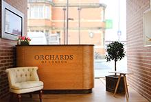 Orchards Of London, Shepherds Bush