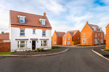 David Wilson Homes, Tenbury View