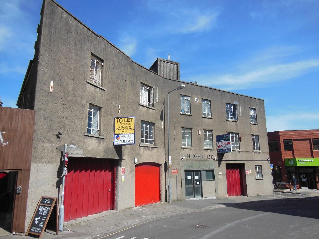 Commercial Property For Sale Stokes Croft Bristol