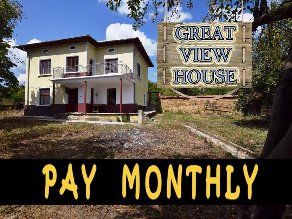 3 bedroom house for sale in Lovnidol, Gabrovo