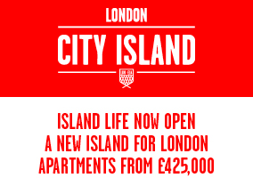 Get brand editions for Ballymore Group, London City Island
