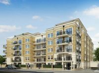 St James Urban Living - Investor, Hurlingham Walk