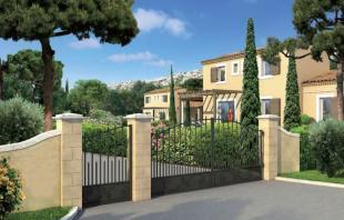 3 bed Detached home for sale in Villas Lavande, Paradou