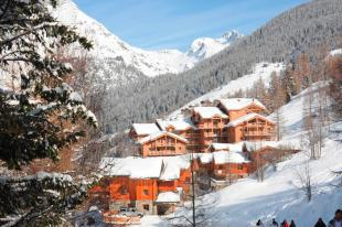 Apartment for sale in Le Ruitor, Sainte Foy