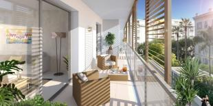 2 bed Flat for sale in Harmo'Nice, Nice