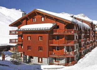 4 bedroom Flat for sale in 5* L'Ecrin des Neiges...