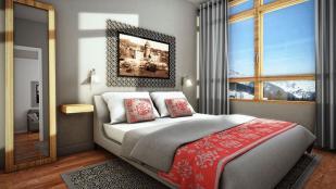 1 bedroom Flat for sale in Edenarc 1800, Les Arcs