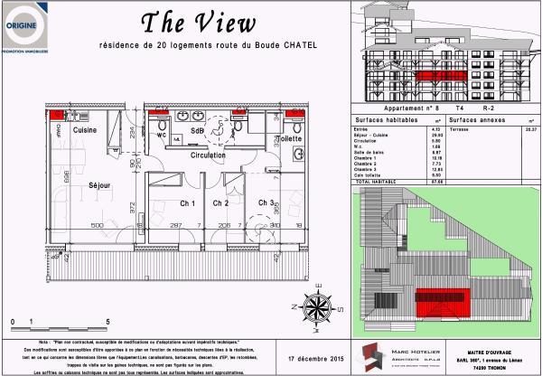 Floor Plan Apt 8