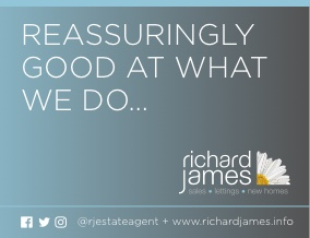 Get brand editions for Richard James, East Swindon