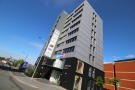 property to rent in Marshall House, Ring Way, Preston, PR1