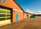 property to rent in Unit 17 Bersham Enterprise Centre, Colliery Road, LL14