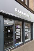RANNOCH PROPERTY, Glasgow branch details