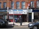 Shop in 86 Springbank Road...
