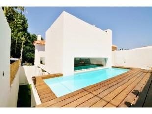 3 bedroom Villa in Lisbon, Lisbon