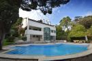 7 bed home in Lisbon, Estoril