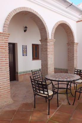 Internal patio 2