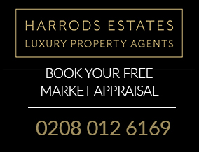 Get brand editions for Harrods Estates, Chelsea
