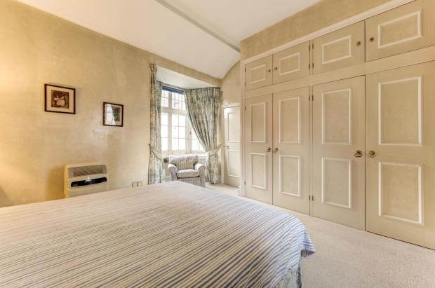 Bedroom, 1st Floor