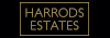 Harrods Estates, Knightsbridge branch logo