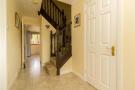 Eantrance hallway