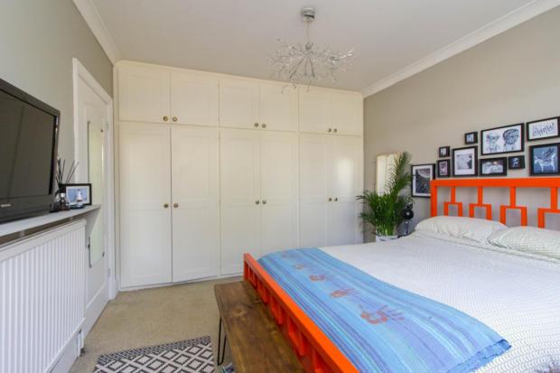 Bedroom OneB