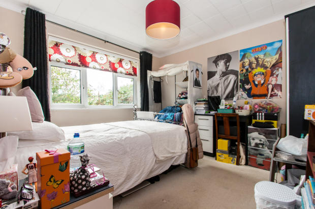 G/Floor Bedroom
