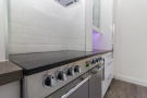 Double range cooker