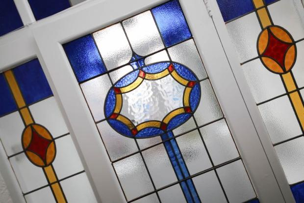 Stained Glass ...
