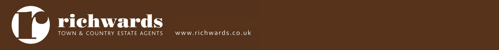 Get brand editions for Richwards Estate Agents Ltd, Hurstpierpoint