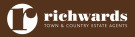 Richwards Estate Agents Ltd, Hurstpierpoint branch logo