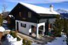 3 bedroom home in Les Collons, Valais